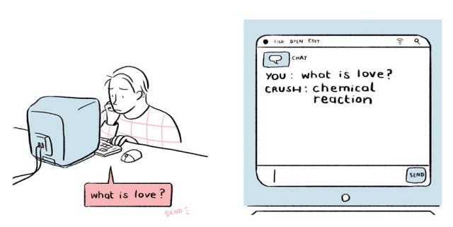 These Comics Show Relationships Being Both Beautiful And Excruciating