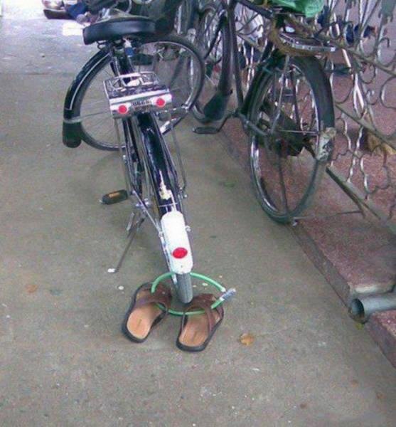 Safety Level: Maximum