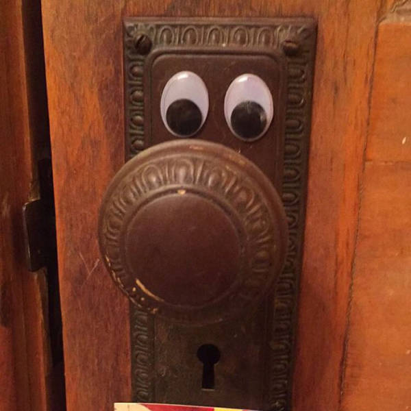 Googly Eyes Can Make Anything So Much Better!