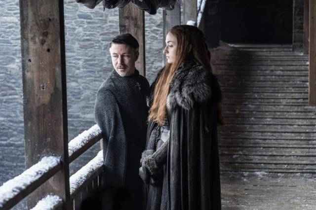 "The Biggest Spoilers Of The New ""Game Of Thrones"" Season Are Here!"