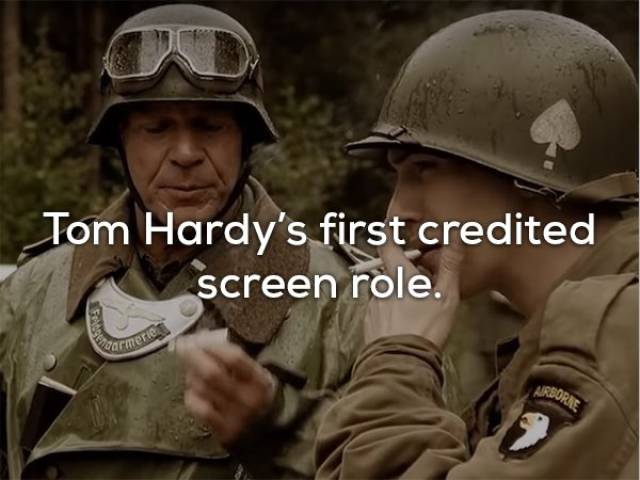 """This Is How Epic """"Band Of Brothers"""" Miniseries Really Was"""