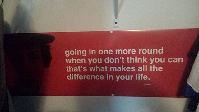 A Little Bit Of Motivation To Help You Get Through The Work Week