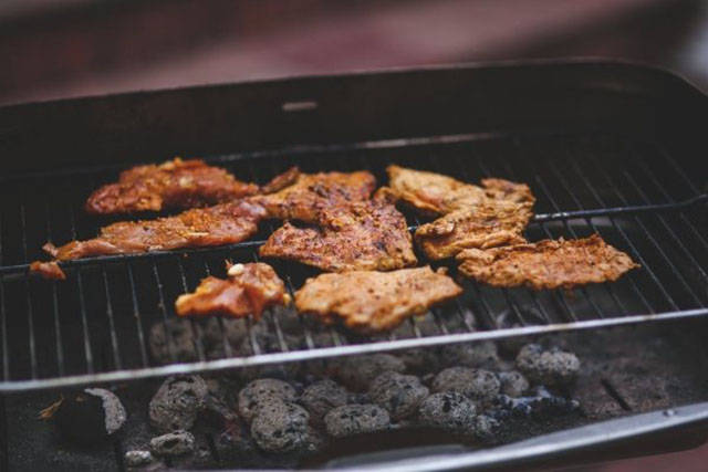 Make This Spring Barbecue Season The Best Ever
