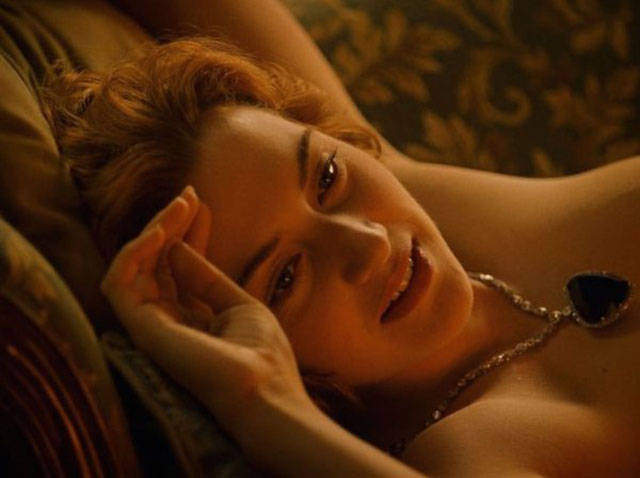 Sex Scenes In Movies Ain't Easy According To Celebrities