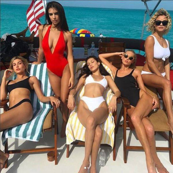 Fyre Festival Which Was Going To Be Awesome Turned Into Complete Disaster