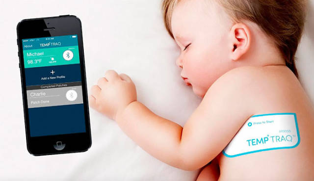 Throw In More Inventions For Babies So That Parenting Could Be Combined With Life