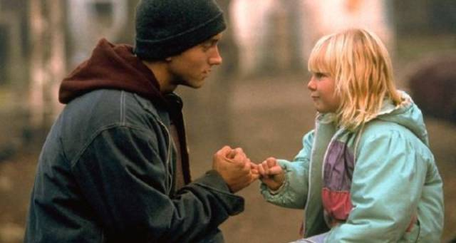 "Believe It Or Not, Eminem's Sister From ""8 Mile"" Is Already 21 Years Old!"
