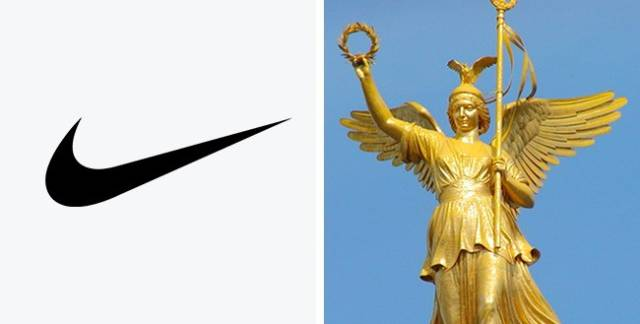 Some Brand Logos Are So Clever They're Even Hiding Something From Us