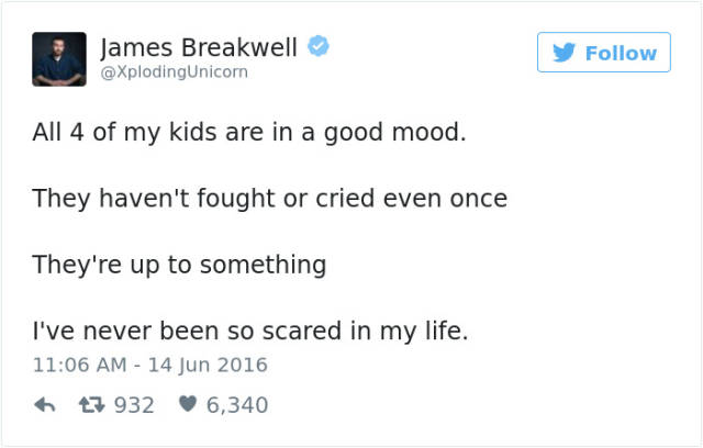 The Brutality Of Parenting Couldn't Be More Funny Than In This Family