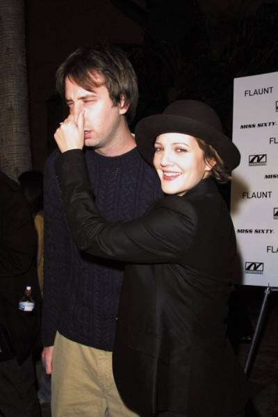 The Not-So-Famous Relationships Of Very Famous Celebrities