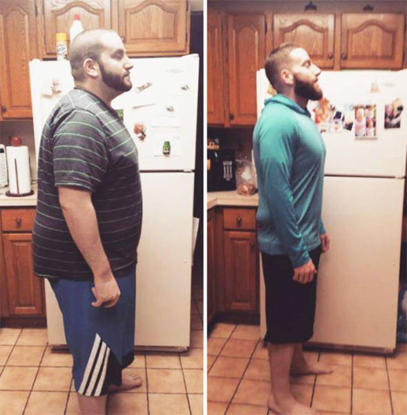 They Prove That No Weight Loss Is Impossible!