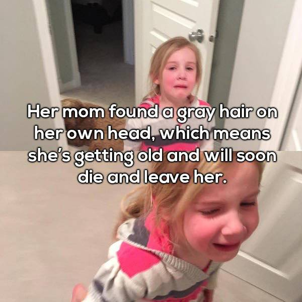 These Kids Think They Have Absolutely Worst Parents In The Whole World