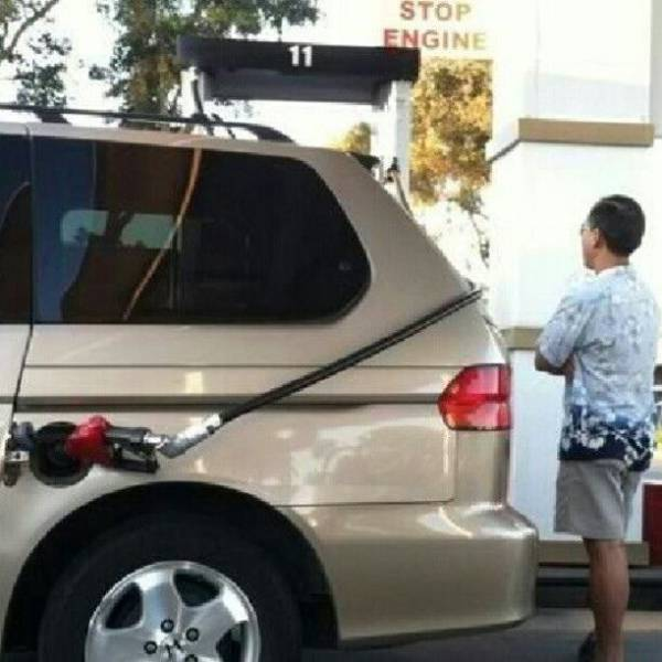 Seriously, You Are Doing it Wrong!