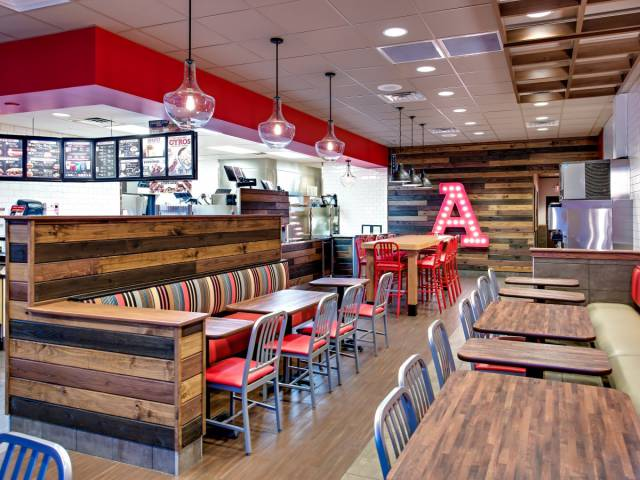 This Is How Far Fast Food Chains Have Gone Since Their Beginning