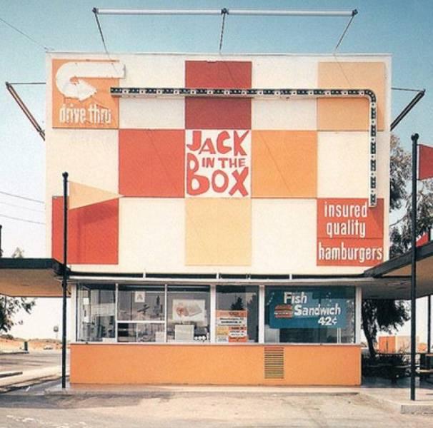 North Carolina Fast Food Chains
