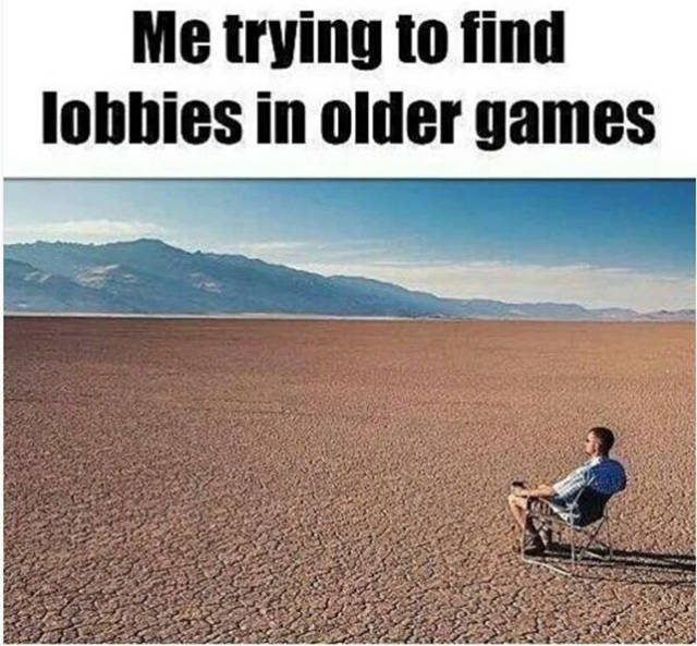 Every One Of Us Needs A Lot Of Gaming!