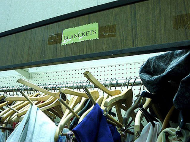 Is There At Least Something Useful In Those Thrift Shops?!