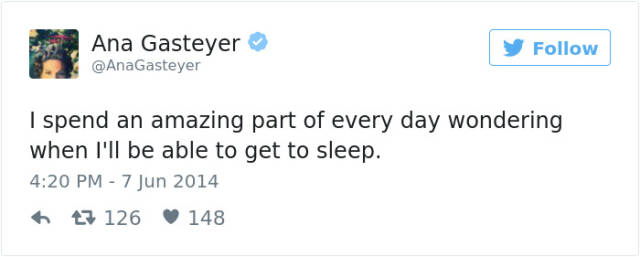 Ana Gasteyer Just Nails All That Parenting Stuff With Her Tweets