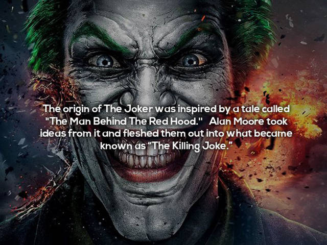Ominous Facts About Batman's Most Evil Opponent – The ...