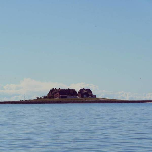 Actually, These Mysterious Islands Are Not Really Islands!