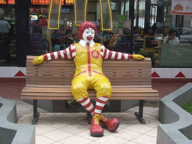 Are You Lovin' The McDonald's Facts?