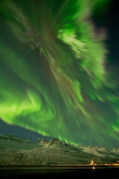 Aurora Is One Of The Best Nature's Masterpieces, As These NASA Photos Prove!