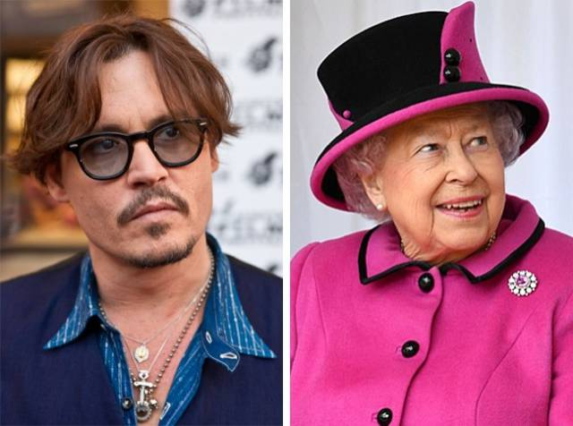 These Celebrities Actually Have A Very Rich Ancestry!