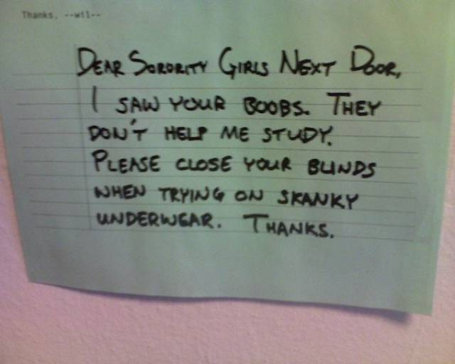 Passive Aggression Is Always So Expressive