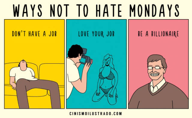 These Comics Prove That Cynicism Is The Most Adequate World View