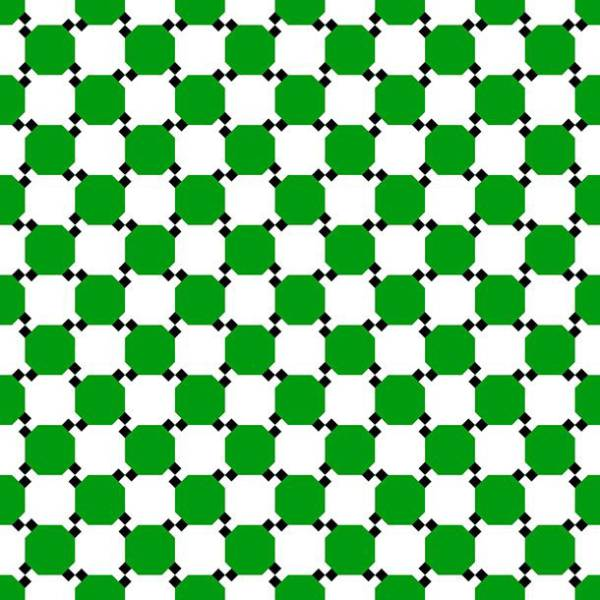 These Optical Illusions Were Created To Disintegrate Your Brains