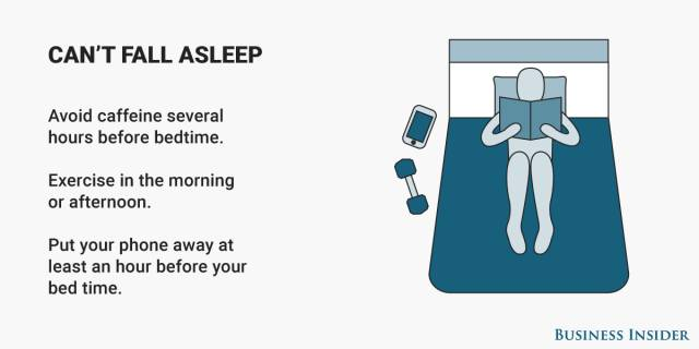 That's How Science Could Help You Sleep Better