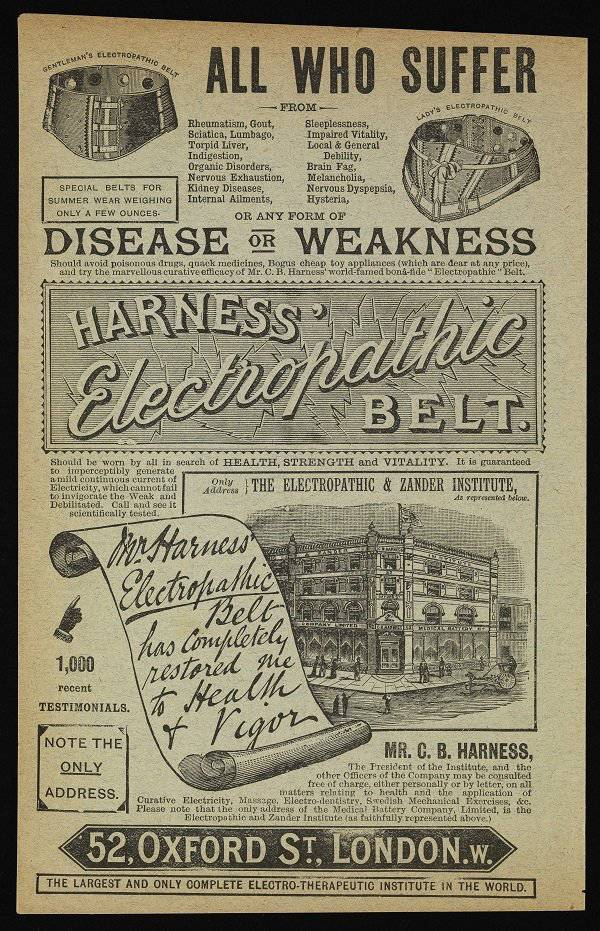These Old Medical Methods Will Make You Praise The Progress Of Medicine