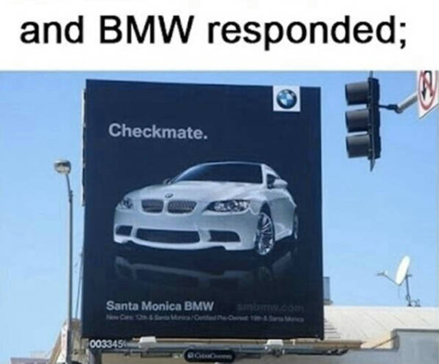 Car Ads Are The Most Creative Ads Out There 21 Pics Picture 12