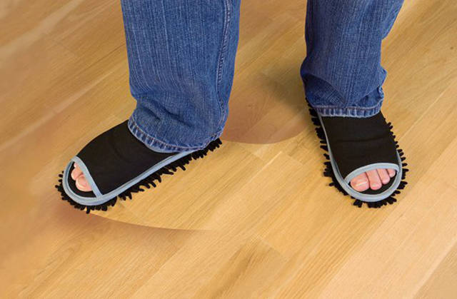 Make Your Laziness Even More Severe With These Inventions
