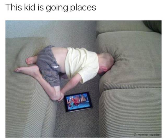 Meme Dreams Come True!
