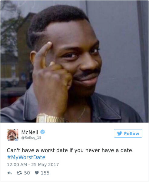 For Some, Dates Become The Worst Experience In Their Lives