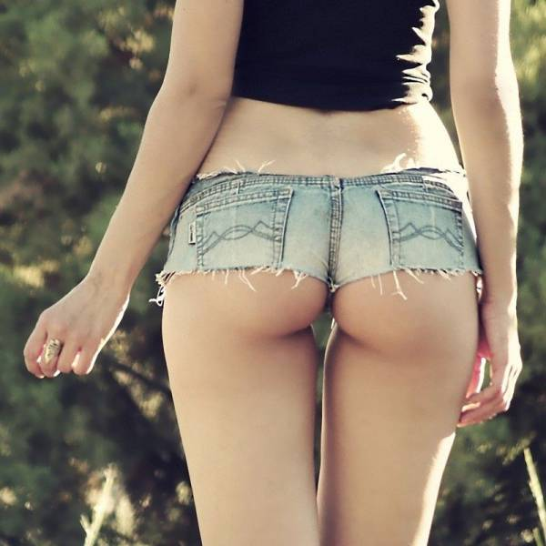 These Shorts Won't Hide Anything From You!