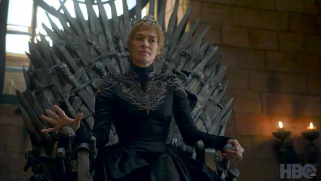 """What You Probably Haven't Spotted In The Latest """"Game Of Thrones"""" Trailer"""