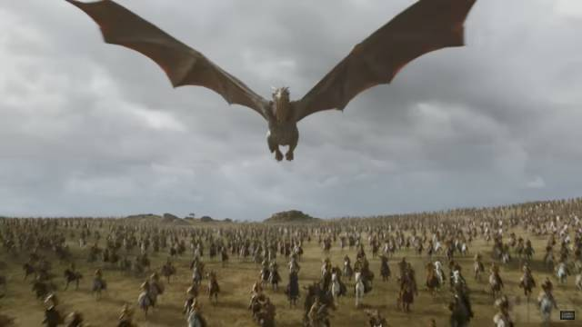 "What You Probably Haven't Spotted In The Latest ""Game Of Thrones"" Trailer"