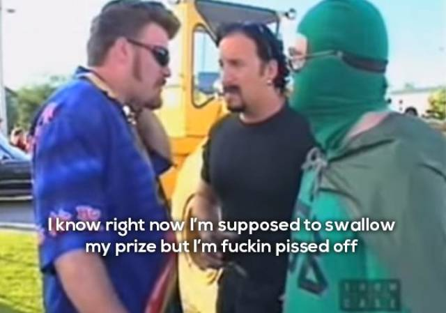 Ricky Knows What You Need To Hear