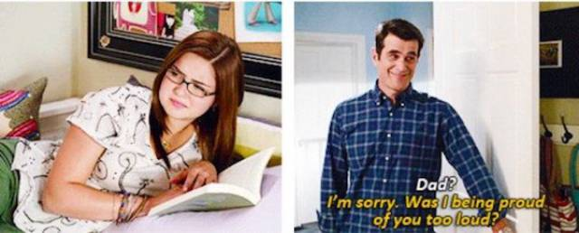 Phil Dunphy Brings You The Best Dad Humor There Is