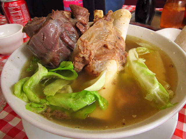 Filipino Food Is So Diverse – You Just Have To Know About It!