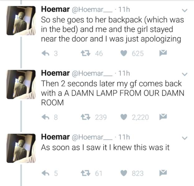 This Is The Craziest Rollercoaster Of A Story About Ex You Will Ever Read Or Hear!