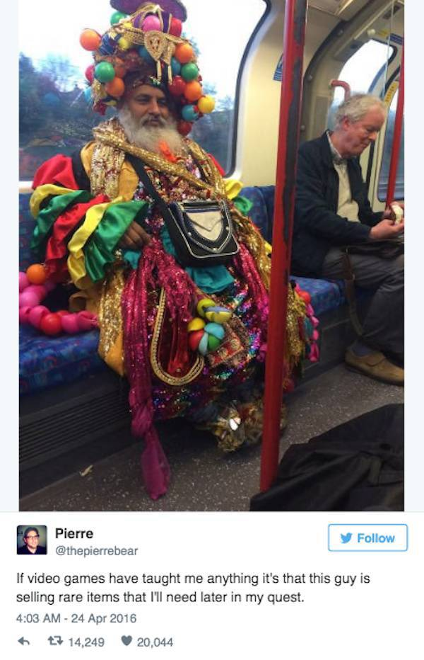 What The Hell Is Going On In Public Transit?!