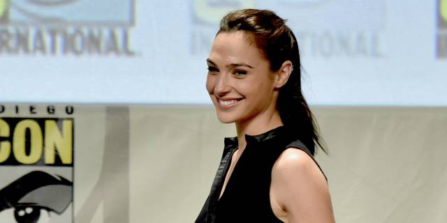 "You Just Have To Know Everything About Gal Gadot The Awesome ""Wonder Woman""!"