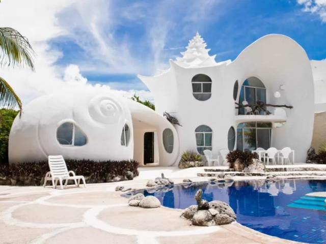 These Are The Airbnbs Around The World That People Choose Most, And For A Good Reason!