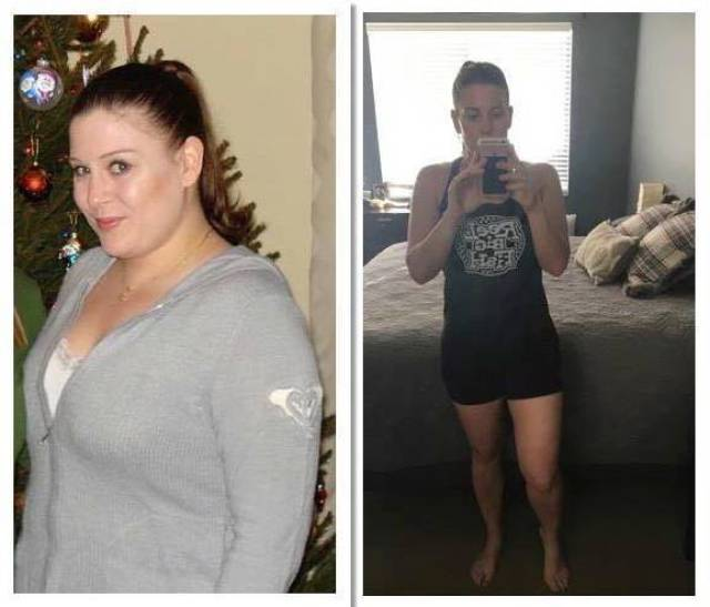 These Weight Loss Stories Will Inspire You To Find Your Lost Gym Membership Again!