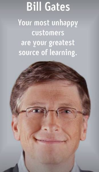 Bill Gates Did Not Become The Richest In The World For No Reason – And He Is Ready To Share His Wisdom With Us