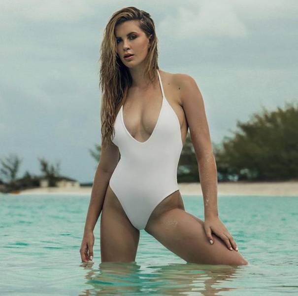 Ireland Baldwin Makes Internet Talk About Her Recent Revealing Photos