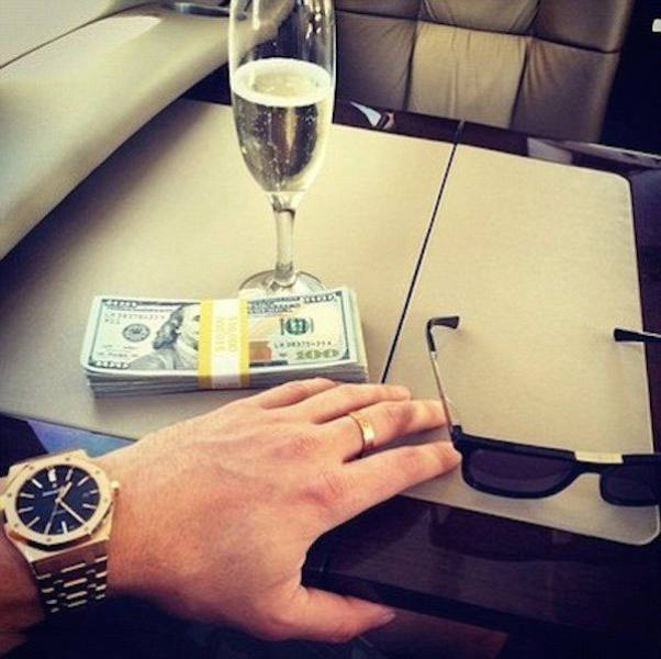 The Rich Kids Of Social Media Live The Most Wasteful Lives Imaginable